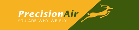 Precision Air : YOU ARE WHY WE FLY
